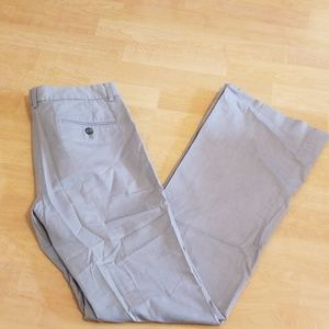 Theory gray size 6 trouser